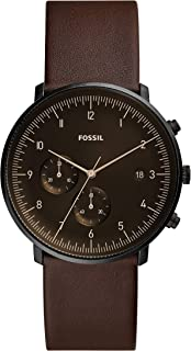 Fossil Mens Chase - FS5485