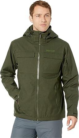 Radius Jacket