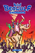 Kid Beowulf: The Song of Roland (Volume 2)