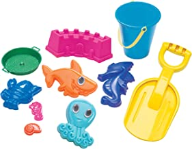 product image for American Plastic Toys Spring Value Set 10 Pieces