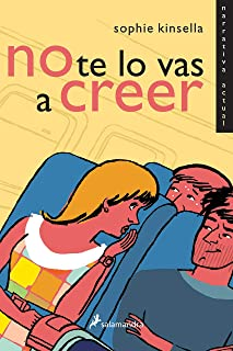 No Te Lo Vas a Creer / Can You Keep a Secret? (Spanish Edition)
