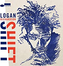 logan richardson shift