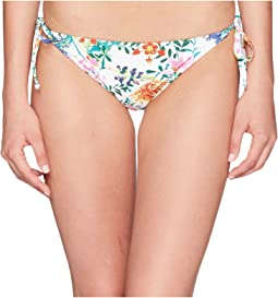 Softly Love Tie Side Surfer Bottoms