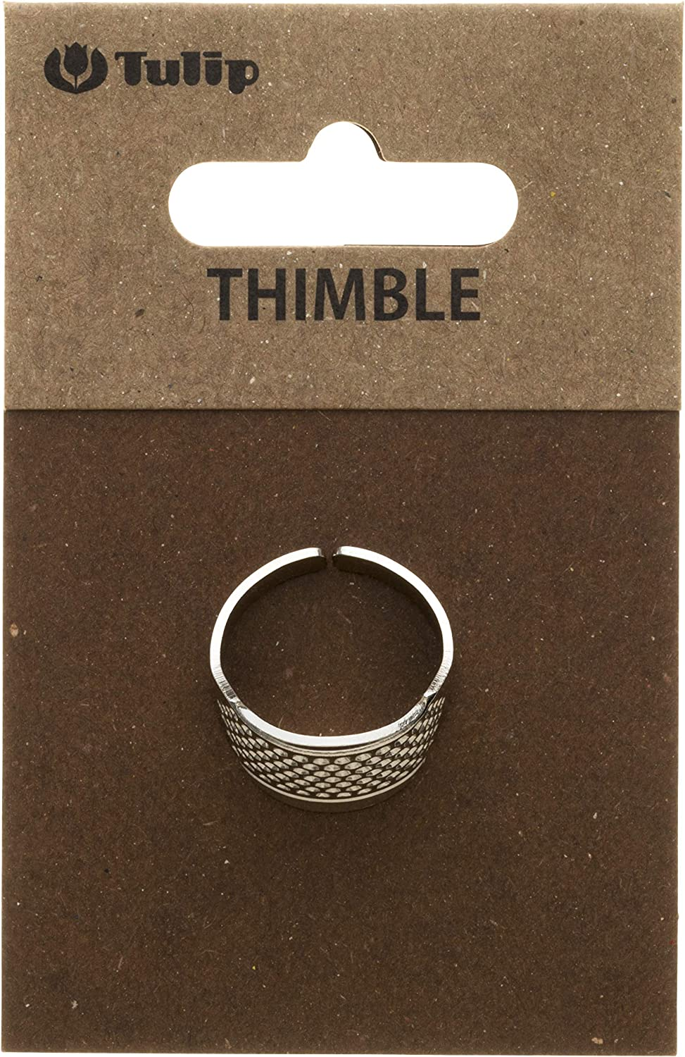 Tulip Company Limited Adjustable Ring Thimbles, None 5