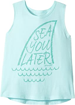 O'Neill Kids - Sea You Tank Top (Toddler/Little Kids)