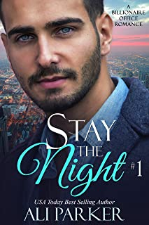 Stay The Night Book 1 (English Edition)
