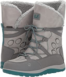 Jack Wolfskin Kids Rhode Island Waterproof High (Toddler/Little Kid/Big Kid)