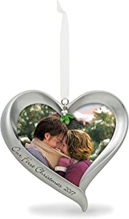 Best hallmark our first christmas ornament 2017 Reviews