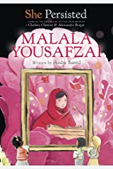 She Persisted: Malala Yousafzai Kindle Edition
