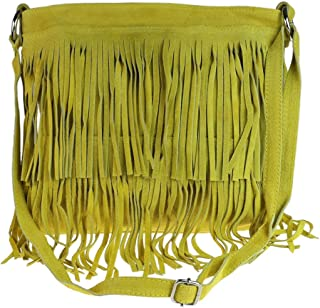 Girly HandBags - Daniela, Borsa a Tracolla Donna
