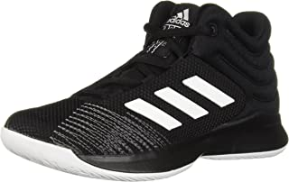 adidas Kids' Pro Spark 2018 Basketball Shoe,