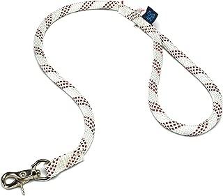 ドッグ・ギア ザイルリード タイプS ロープ径11mm 全長60cm ホワイト 「愛犬とのコミュニケーションを楽しむためのリードです」