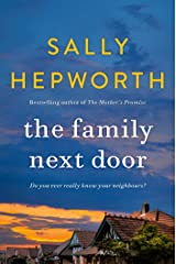 The Family Next Door Kindle Edition