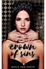 Crown of Sins Kindle Edition