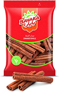 Bayara Cinnamon Whole, 100g - Pack of 1 SHCI0011
