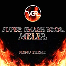Super Smash Bros. Melee Menu Theme