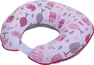 CAOREN Cover Feeding Pillow Nursing Maternity Naby Pregnancy Breasteeding Nursing Pillow Cover Slipcover Only Cover