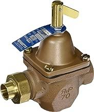 Watts Brass & Tubular S1156F 1/2 1/2
