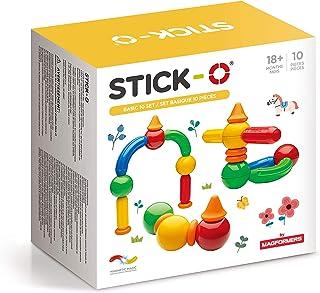 Stick-O Basic 10, 277-01