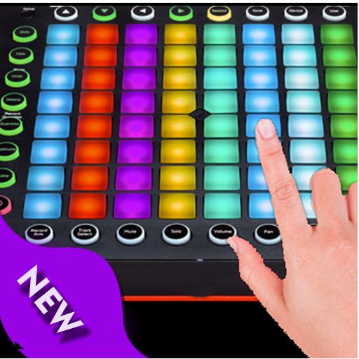 New Virtual DJ Mixer Free