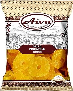 Aiva Pineapple Rings Natural (2 LB - 32 Oz)
