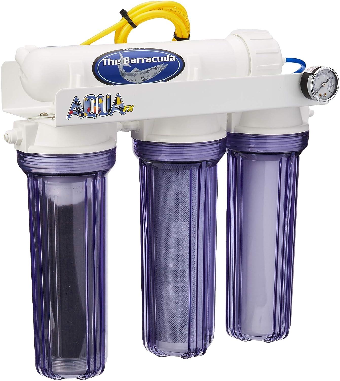 AquaFX Barracuda RO DI Aquarium Filter
