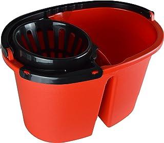 IKOLIFE CleanDouble XL Seau à deux chambres pour nettoyer la vadrouille