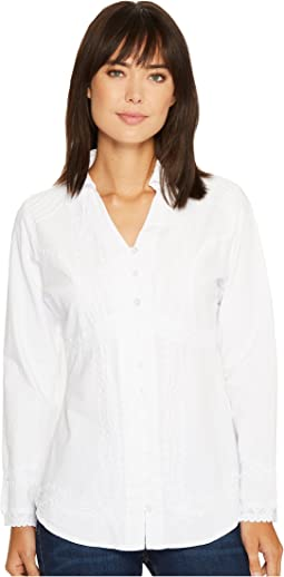 Scully - Cantina Zender Peruvian Cotton Top