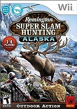 Remington Super Slam Hunting Alaska Wii (Renewed)