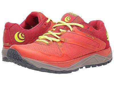 Topo Athletic MT-3 (Orange/Yellow) Women