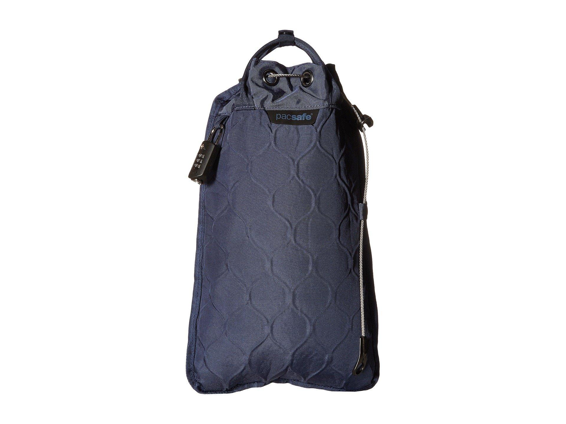 5l Travelsafe Portable Anti Safe Pacsafe theft Storm Gii AUCqWxPw