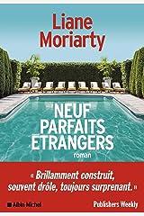Neuf parfaits étrangers (French Edition) Kindle Edition
