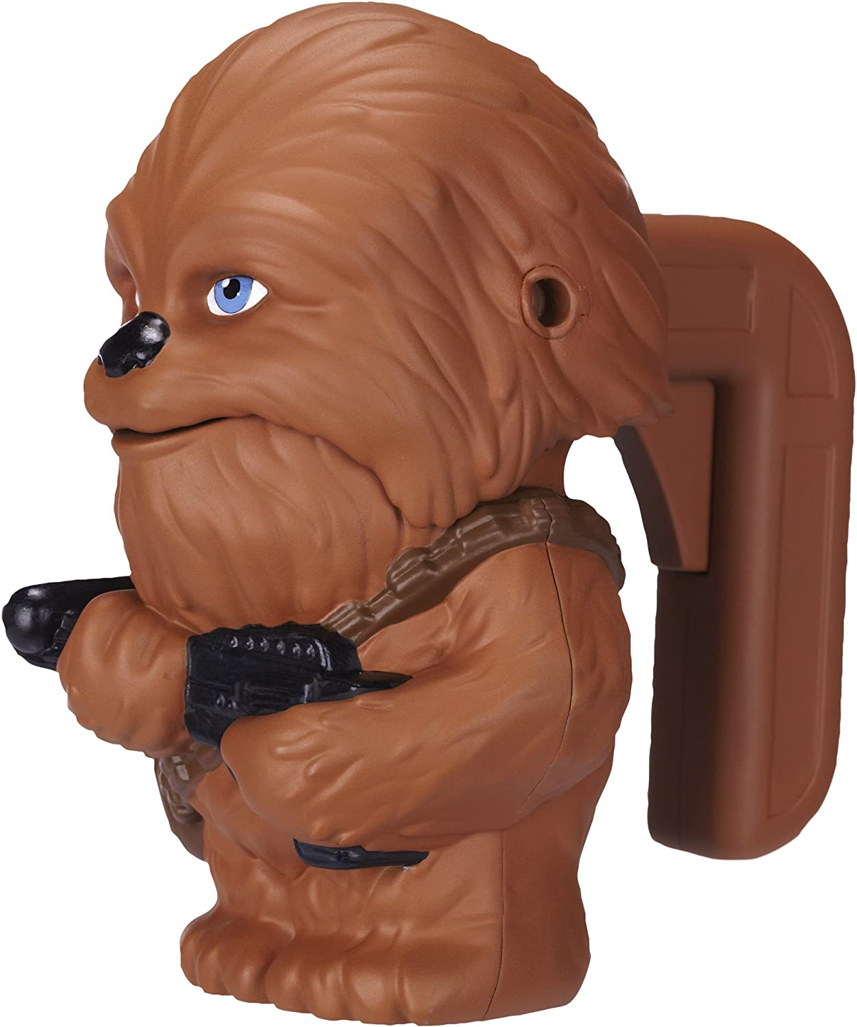 Star Wars Flashlight  Chewbacca