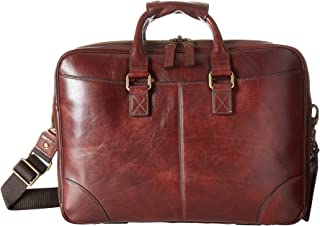 Bosca Men's Dolce Stringer Bag