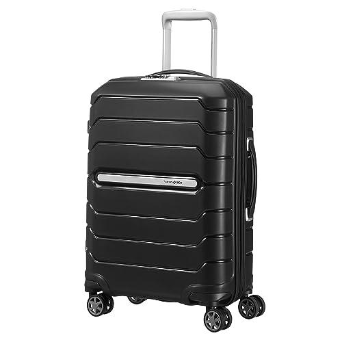e87bee2e8 SAMSONITE Flux - Spinner 55/20 Expandable Hand Luggage, 55 cm, 44 liters