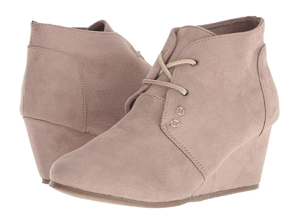 Not Rated Timmy (Light Taupe) Women