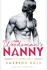 The Woodsman's Nanny (The Nanny Series Book 3) Kindle Edition