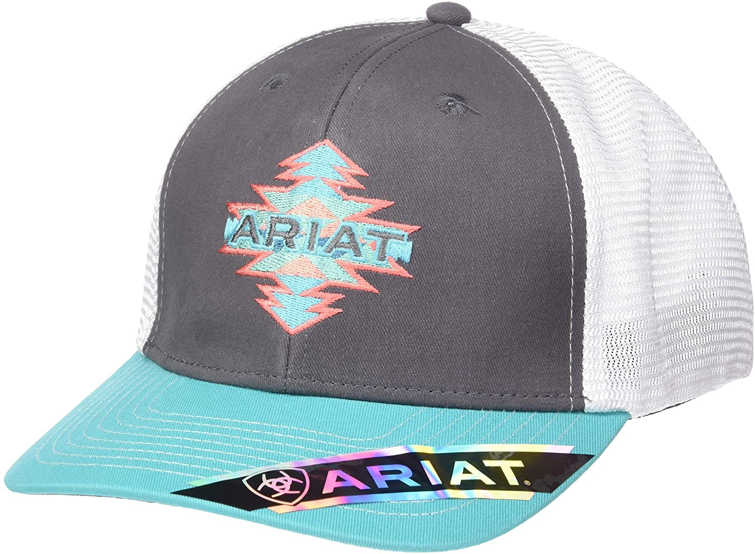 ARIAT All items in the store Max 53% OFF Aztec Logo Cap Ball