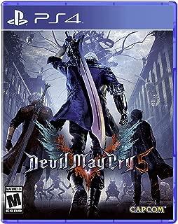 Devil May Cry 5 - PlayStation 4