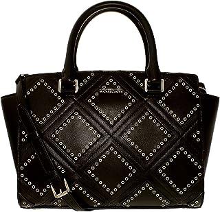 705e94a2673c2 Amazon.com  MICHAEL Michael Kors - Satchels   Handbags   Wallets ...