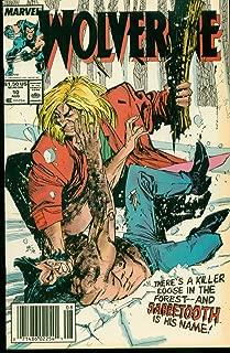 Wolverine #10 (Vol 2)