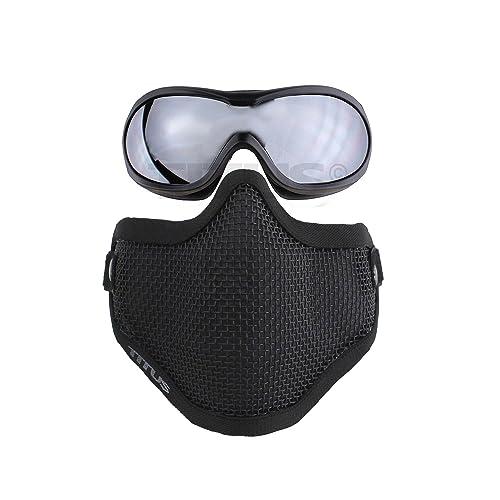 45b1cf1e0a6 Titus G32 Total Seal Sport Goggle