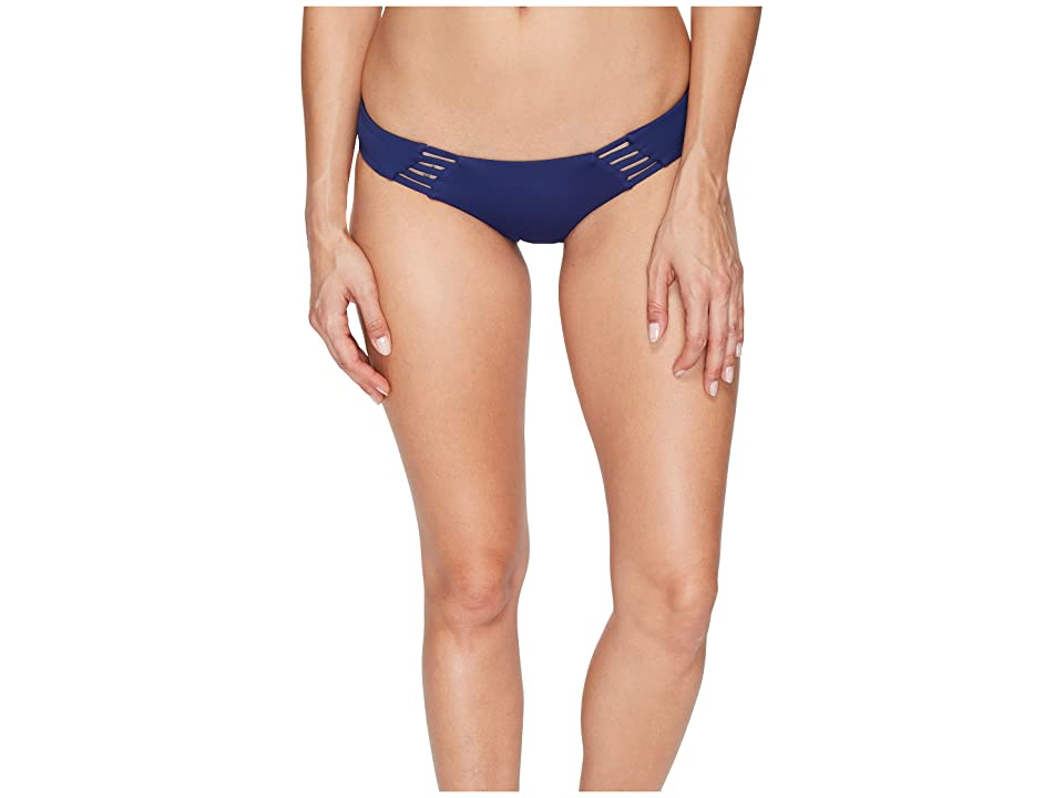 Rip Curl Designer Surf Hipster Bikini Bottom (Navy) Women