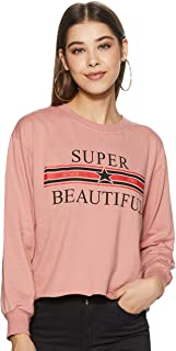 pluss Women Sweatshirt