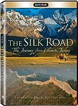 silk dvd cover