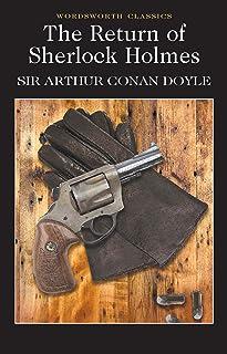 Return of Sherlock Holmes (Wordsworth Classics)