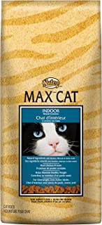 Nutro Max Cat Indoor Adult Dry Cat Food, Weight Control, (1)16 Pounds; Rich In Nutrients And Full Of Flavor; Supports Healthy Joints & Healthy Skin And Coat