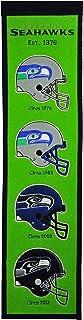 NFL 西雅图海鹰队粉丝*喜爱的横幅
