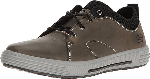 Skechers Porter Elden - Hauszapatos para Hombre