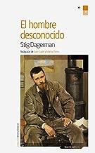 El hombre desconocido (Letras Nórdicas nº 37) (Spanish Edition)